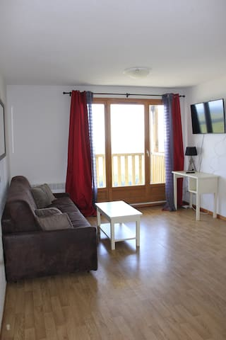 Nice apartment - one bedroom A32 T2