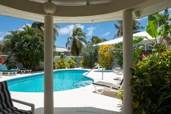 Tradewinds , quarantine approved luxury  villa