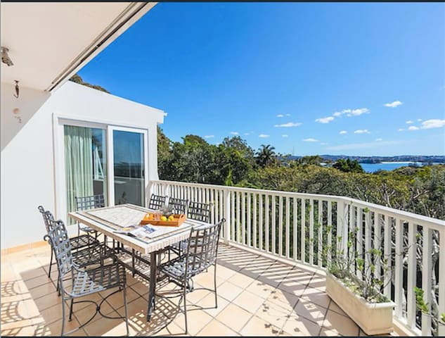 Beach Home- Great for families - Manly - Haus