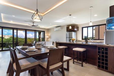 Villas Las Palmas 302 - Apartmen