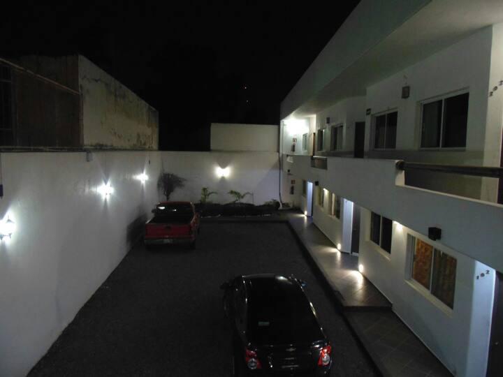 Hotel Ibiza Expréss