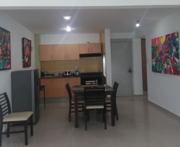 Departamento cerca de UNAM y Zona de Hospitales