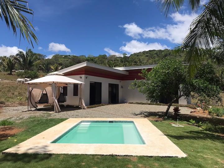 Casa en Finca Agropecuaria P.M