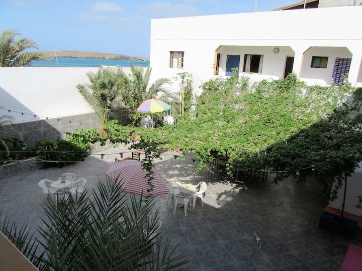 Dortoir - La BoaVentura Guest House