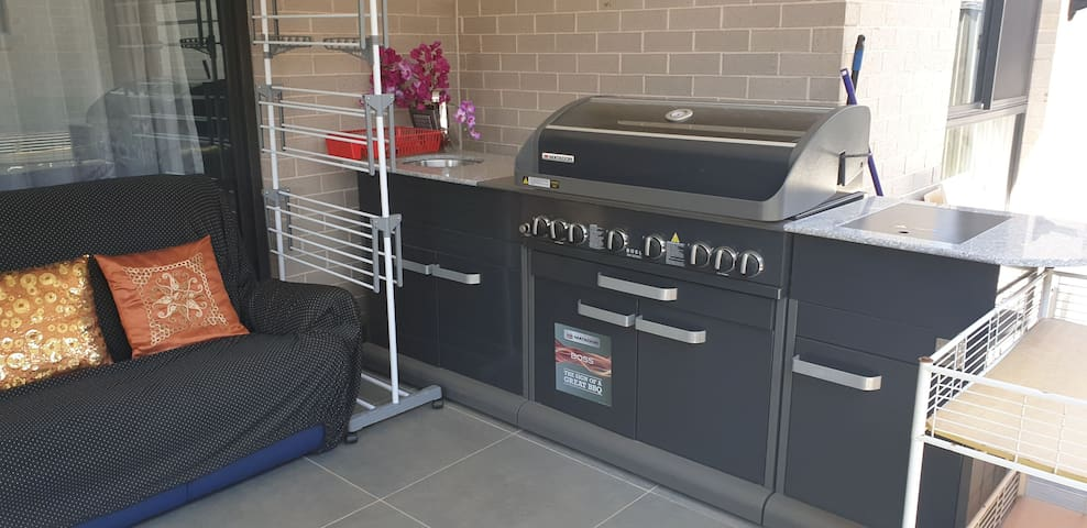 Peace of Haven 3 Bedroom Shared House in Sydney