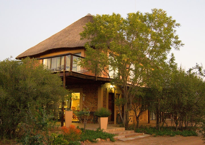 Baobab 4 Rooms – NUDE – SunEden Naturist Resort