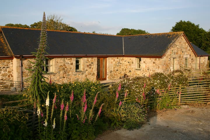 Stables Cottage - Cornwall - Hus