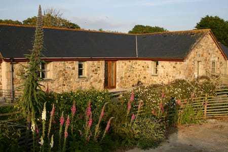 Stables Cottage - Cornwall