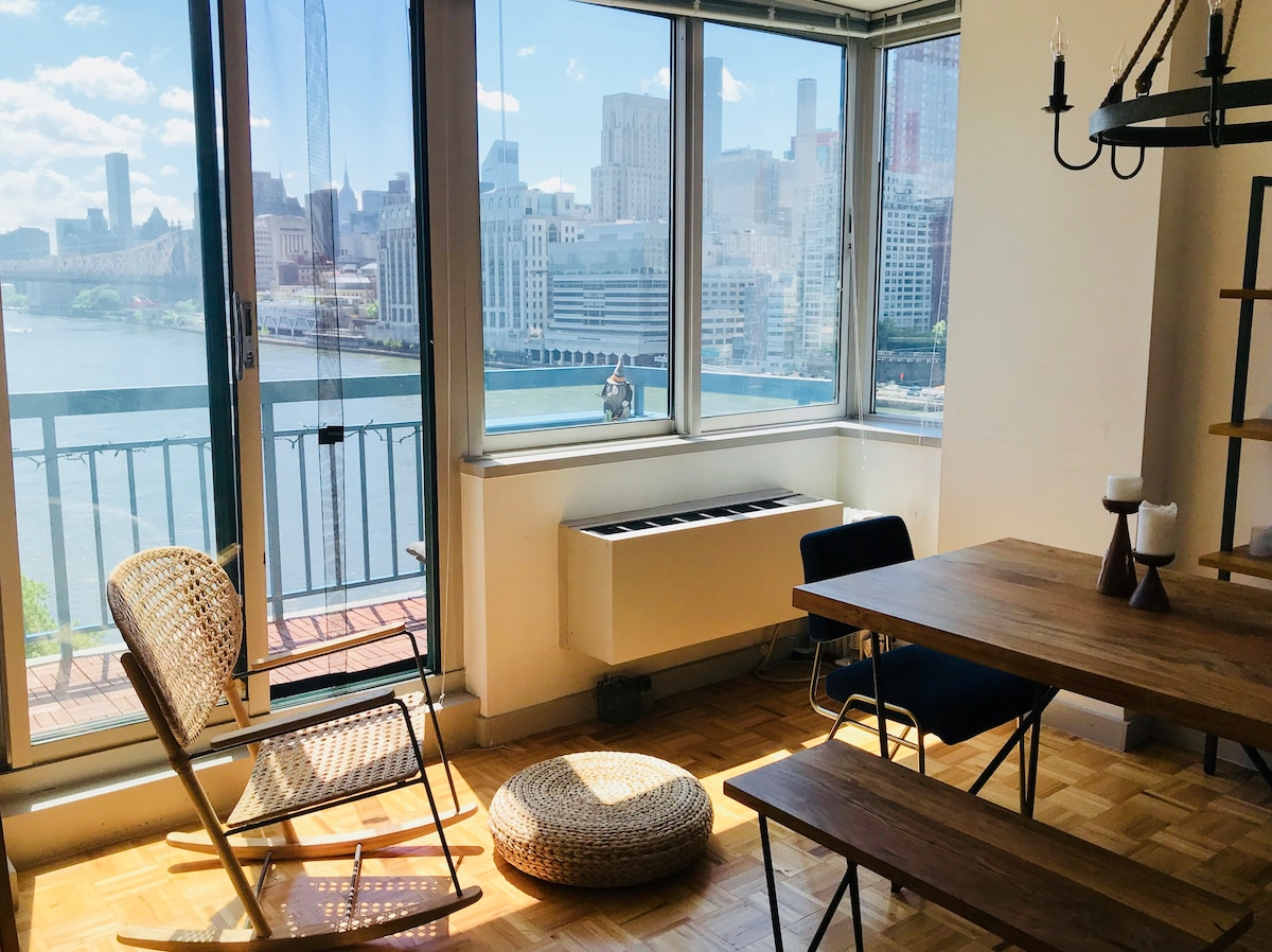 airbnb manhattan apartments