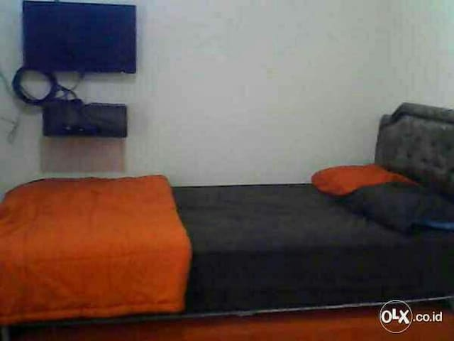 QQ Guesthouse Comfortable