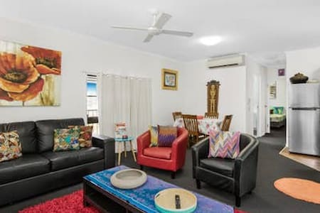 BOUTIQUE APARTMENTS BEACH LOCATION PETS ON REQUEST
