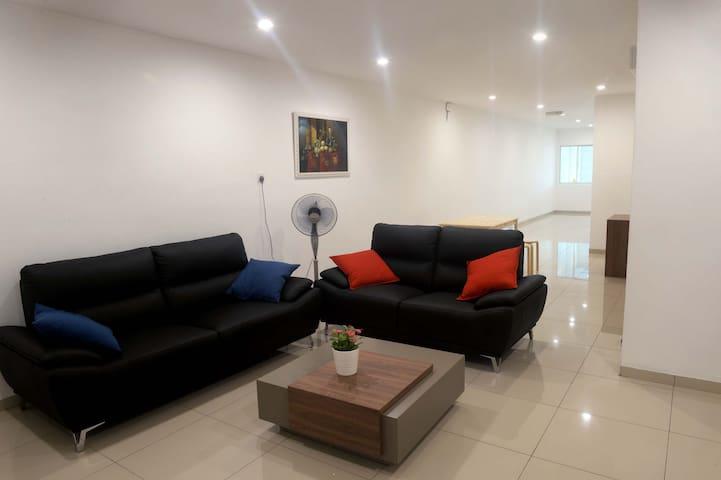 brezza homestay - Sitiawan - Appartement