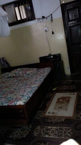 Sokomuhogo - Zanzibar - Bed & Breakfast
