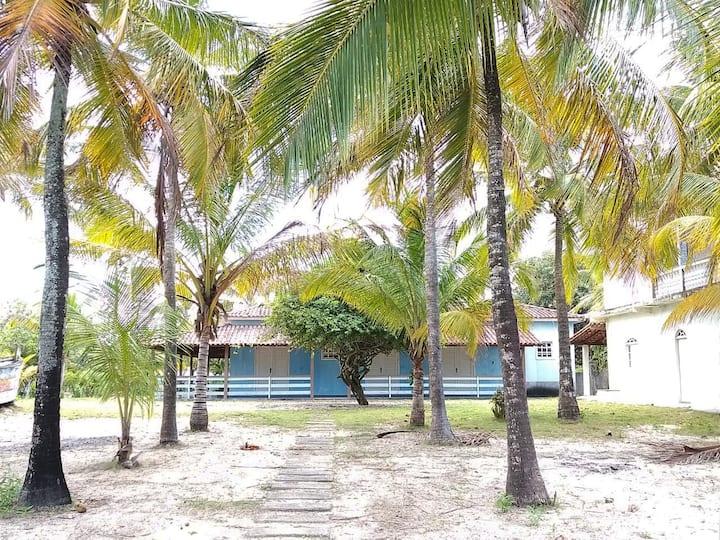 Encontre paz e descanso na Estância Pitangueiras!
