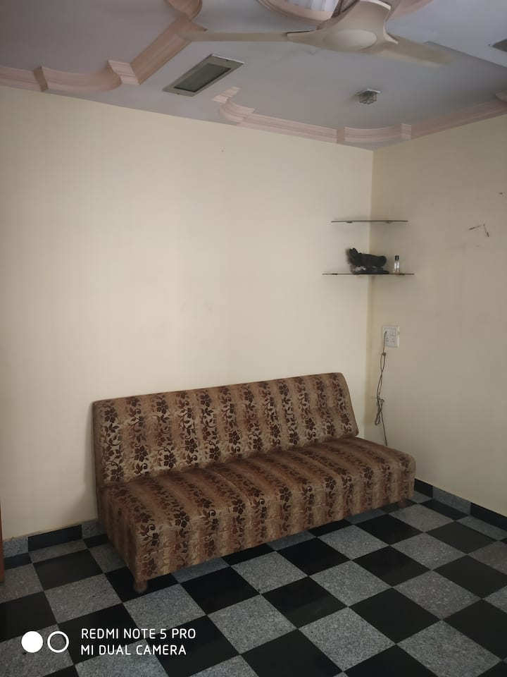 1bhk in andheri west