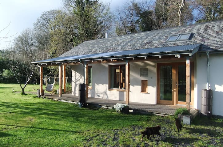 Hemp Cottage - County Down - Bungalow