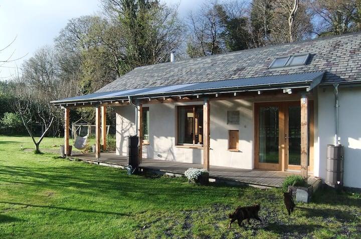 Hemp Cottage