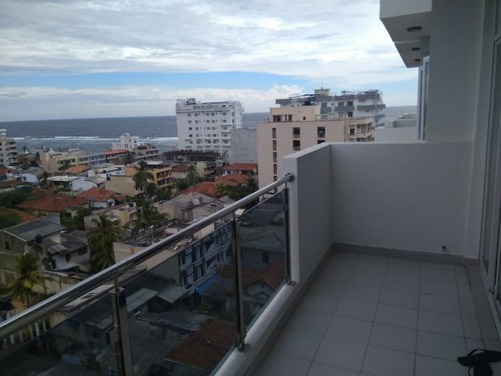 Sandy Bay (Bedroom with attached toilet AC & WiFi)