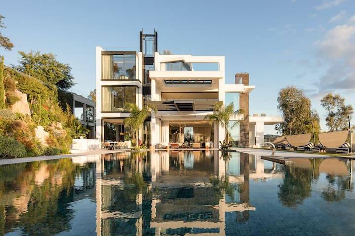 Villa Odaya