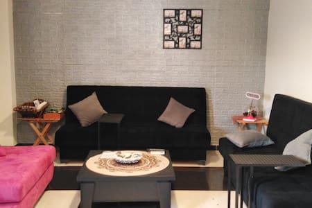 Apartment in Chekka