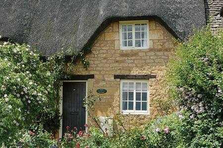 Rose Cottage (Cotswolds) - Ebrington