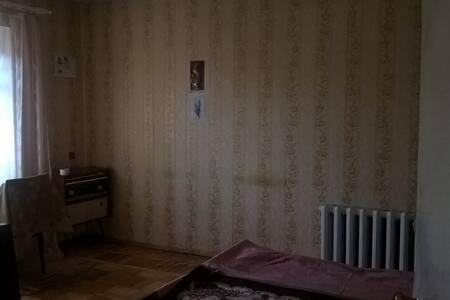 Квартира в уютном районе, в самом центре Казани! - Leilighet