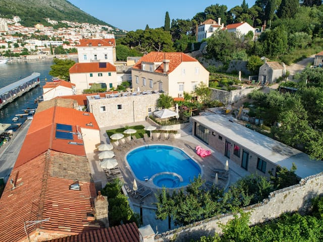 Orka- Lovely Studio Apartment close to Sea