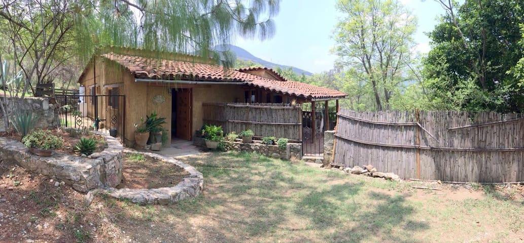 Casa en San Pablo Etla, Oaxaca - San Pablo Etla - Haus