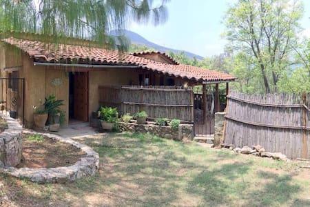 Casa en San Pablo Etla, Oaxaca - 산파블로에틀라 - 단독주택