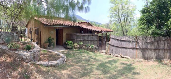 Casa en San Pablo Etla, Oaxaca