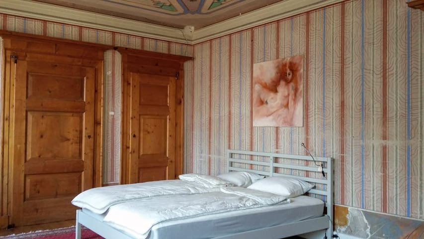 2 Zimmer Wohnung in Cerentino Valle Maggia