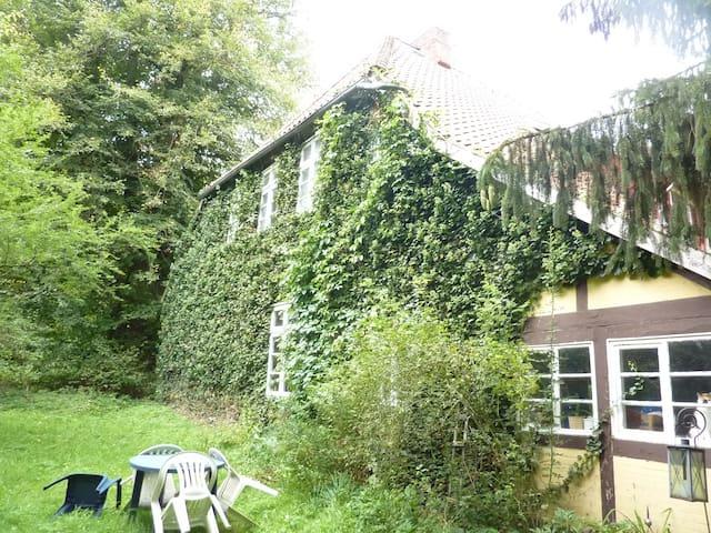 Sonniges Gästezimmer im Forsthaus - Göhrde - Apartment