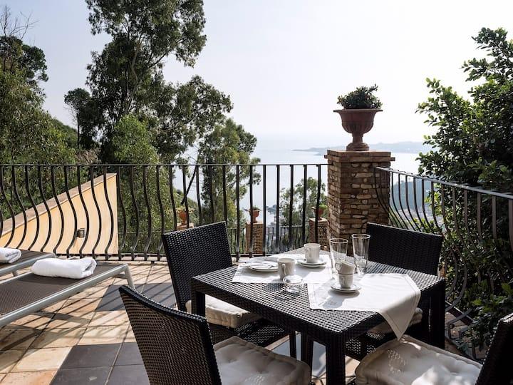 Luxury Residence Taormina, Pirandello, 2 camere