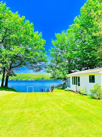 Mascoma Lake Cottages - Lakeside - 47