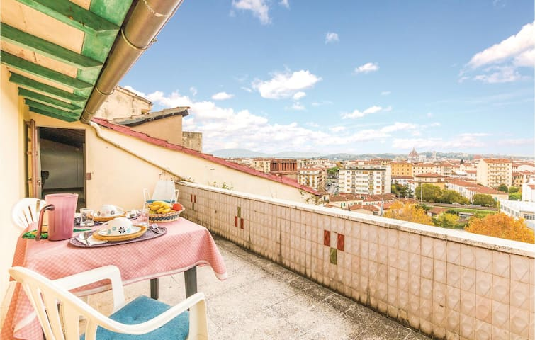 Holiday apartment with 1 room on 60m² in Firenze -FI-