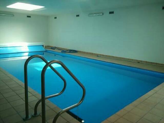 Camera Familiare con vasca idromassaggio