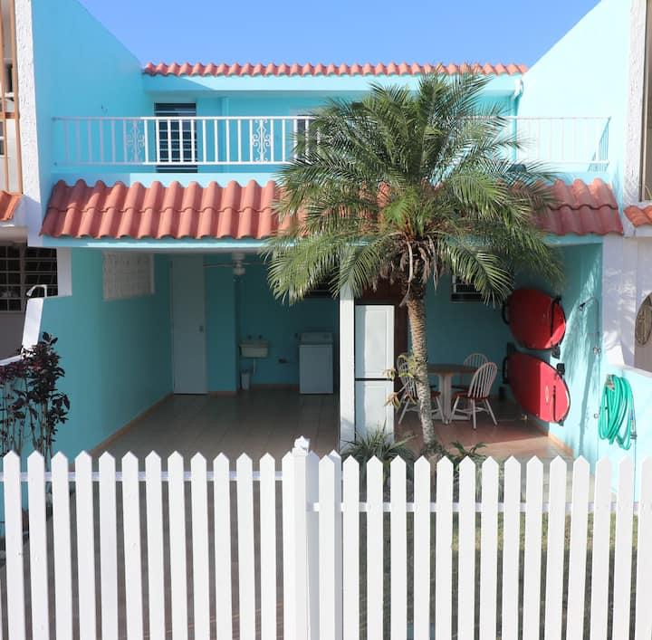 Beach  Paradise Townhouse