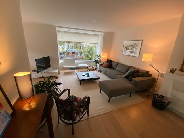 Perfect family home near Amsterdam