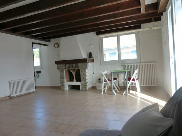 VACANCES DETENTE... - Anglet - Appartamento