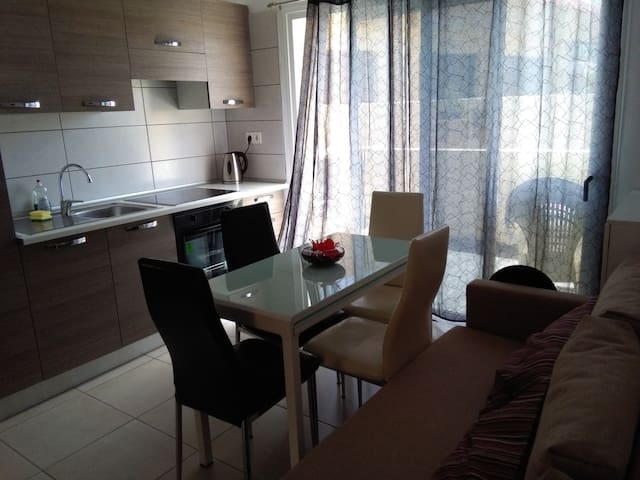 Lovely studio, Mareverde, Torviscas Bajo, Fañabe