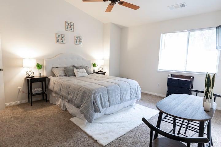 Cozy Private Guest Suite