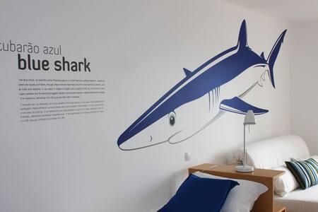 Casa da Baía - Blue Shark | Azores - Horta