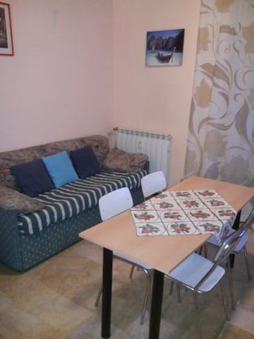Appartamento Fiordaliso - Novara - Lejlighed