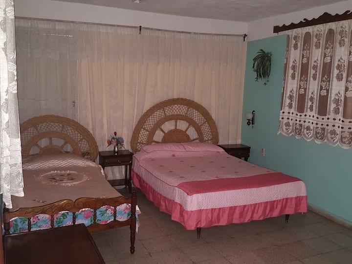 Casa Jorge y Mariela