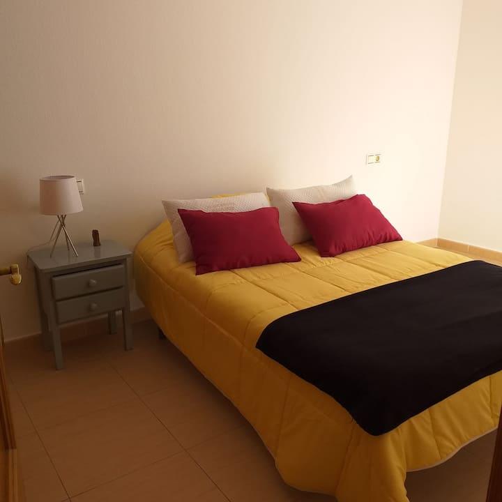 Apartamento de una habitacion en Torrevieja