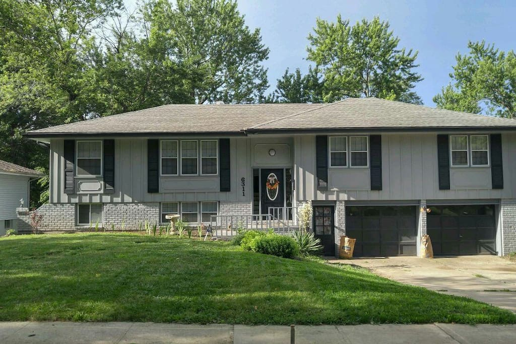 Southside Den Houses For Rent In Kansas City Missouri