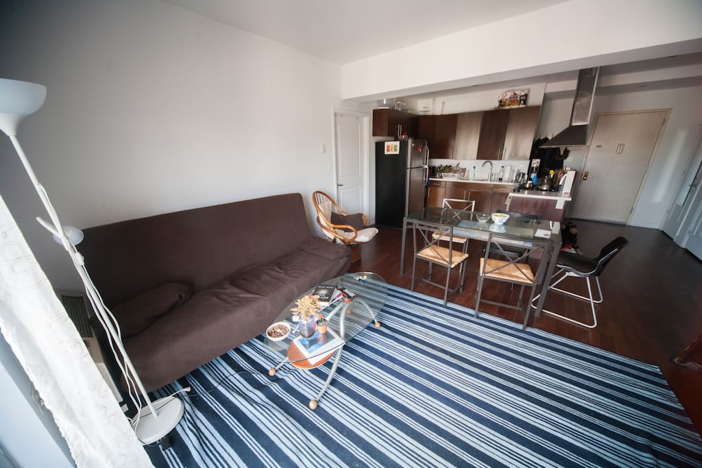 Ditmas Park Room For Rent