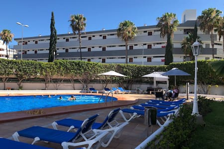 Beautiful Apartment  Playa del Inglés -JUMBO 5 MIN
