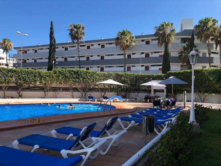 Beautiful Apartment  Playa del Inglés -JUMBO 5 MIN
