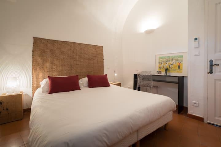 Chambres d'Hôtes n°1, U Castellu